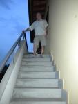 187-ALIOSA pe treptele casei luiLorena