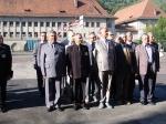 2009-22-08,( EU , primul din stânga ),C-lung Mold.la raportul promotiei LM 1969!