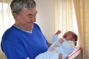 Bunicu' si Nepotu'