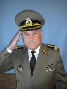 Colonel ( r) ing. POPOVICI G.ALEXANDRU.