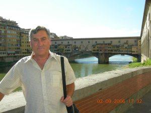 2006-02-09, FIRENZE, Ponte Vecchio, Firenze