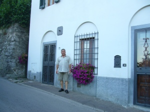 2009-08, santa Brigida