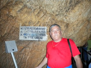 50-1-1-Peștera URȘILOR ( M-ții BIHORULUI ).