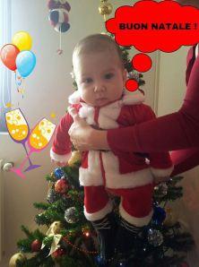 Buon Natale, Andrei